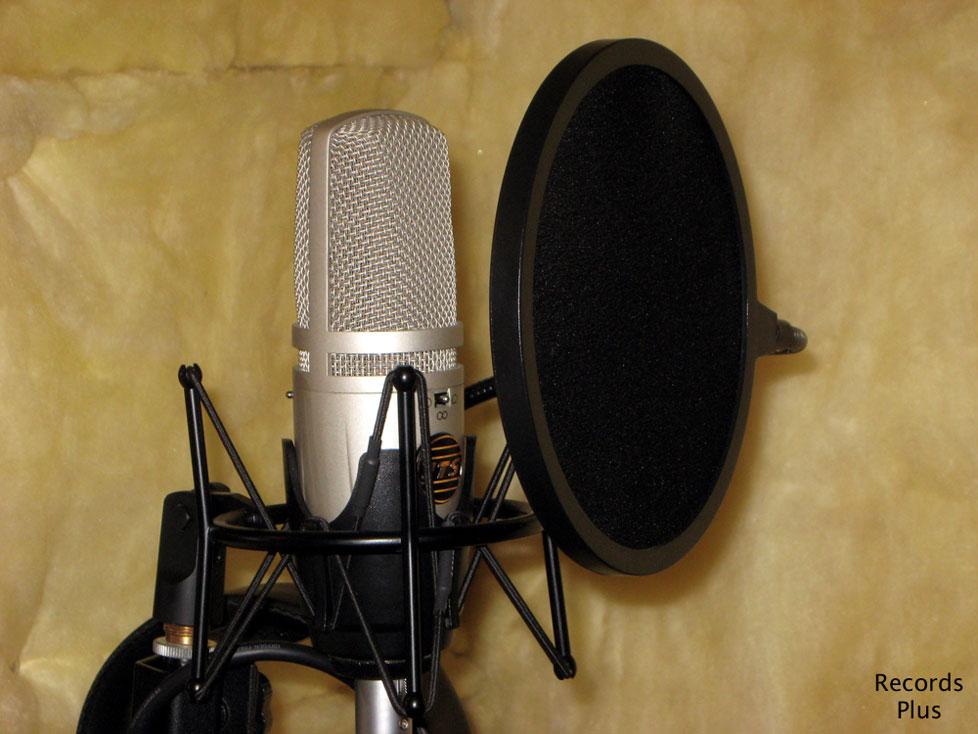 Как записывать вокал в домашних условиях 277